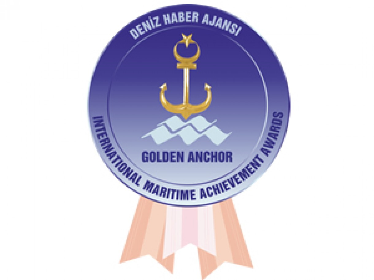 YMN Tanker was granted Tanker Management Reward at The International Golden Anchor Maritime Achievement Awards Ceremony.